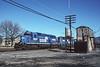 Photo 4994<br /> Conrail<br /> Lock Haven, Pennsylvania<br /> February 1997