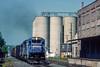 Photo 5152<br /> Conrail<br /> Fleetwood, Pennsylvania<br /> May 1995
