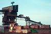 Photo 2048<br /> Conrail; Philadelphia, Pennsylvania<br /> September 1988