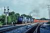 Conrail (on CSX); Wilsmere DE; 8/1990
