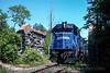 Photo 4570<br /> Conrail<br /> Richland, New Jersey<br /> June 1994