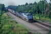 Photo 5417<br /> Conrail<br /> Washington, Massachusetts<br /> August 1990