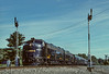 Photo 5022<br /> Conrail<br /> Tioga Center, New York<br /> September 1989
