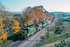 Photo 5481<br /> New York, Susquehanna & Western<br /> Bainbridge, New York<br /> October 1988