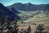 Photo 3001 Denver & Rio Grande Western; Blue Mountain, Colorado June 1988