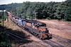 Photo 0273<br /> Guilford Transportation (Boston & Maine); East Deerfield, Massachusetts<br /> September 1987