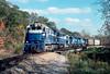 Photo 2516<br /> Monongahela Railway; Waynesburg, Pennsylvania<br /> October 1993
