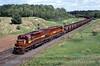 Photo 0853<br /> Duluth, Missabe & Iron Range; Biwabik, Minnesota<br /> July 2004