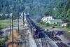 Norfolk Southern; Eckman WV; 7/1984