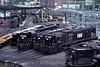 Photo 0412<br /> Norfolk & Western; Roanoke, Virginia<br /> September 1981
