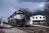 Photo 1551<br /> Richmond, Fredericksburg & Potomac; Doswell, Virginia