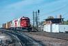 Photo 4490<br /> Soo Line<br /> Bensenville, Illinois<br /> October 1987