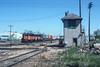 Photo 3552<br /> Soo Line; Spaulding Junction, Elgin, Illinois<br /> May 1988
