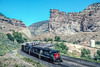 Photo 4700<br /> Southern Pacific<br /> Castle Gate, Utah<br /> July 1997