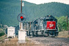 Photo 5065<br /> Southern Pacific<br /> Rollinsville, Colorado<br /> September 1994