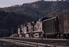 Union Pacific; Bealville CA; 6/30/99