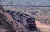 Photo 2968<br /> Southern Pacific; Tehachapi Loop, Walong, California<br /> May 1991