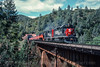 Photo 2950<br /> Southern Pacific; Lakehead, California<br /> May 1991