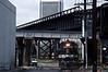Photo 0500<br /> Southern Railway; Triple Crossing, Richmond, Virginia<br /> September 1984