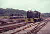 Photo 3035<br /> Southern Railway and Tennessee Valley Authority; Oakdale, Tennessee<br /> September 1981
