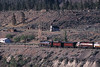 Photo 0148<br /> Canadian Pacific 2816; Spatsum, British Columbia<br /> May 2004