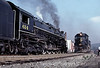 Photo 0139<br /> Chesapeake & Ohio 614; Terra Alta, West Virginia<br /> September 1981