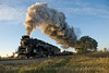 Photo 1697<br /> Nickel Plate Road 765; Owosso, Michigan<br /> October 11, 2009