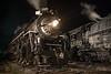 Photo 3195<br /> Steam Railroading Institute; Owosso. Michigan<br /> June 21, 2014