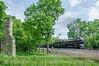 Photo 3806<br /> Norfolk & Western 611; Broad Run, Virginia<br /> June 5, 2016