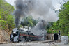 Photo 3760<br /> Norfolk Southern; Montgomery Tunnel, Christiansburg, Virginia<br /> May 7, 2016