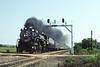 Photo 1994<br /> Southern Railway 2716; Culpeper, Virginia<br /> July 1982