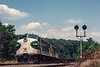 Photo 2857<br /> Norfolk Southern; Vaughn, Virginia<br /> July 29, 1987