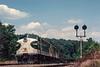 Photo 2857<br /> Norfolk Southern; Vaughn, Virginia<br /> July 29, 1987