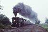 Photo 1992<br /> Southern Railway 610; Mitchells, Virginia<br /> August 1978