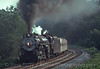 Photo 2624<br /> Southern Railway 2716; Clifton, Virginia<br /> August 1982