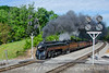 Photo 3758<br /> Norfolk Southern; Villamont, Virginia<br /> May 7, 2016