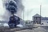 Photo 3514<br /> Pennsylvania Railroad 1361; York, Pennsylvania<br /> September 1988