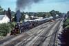 Photo 4560<br /> Reading 2102<br /> Belt Line Junction, Reading, Pennsylvania<br /> September 1985