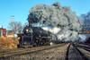 Photo 4496<br /> Reading, Blue Mountain & Northern<br /> Belt Line Junction, Reading, Pennsylvania<br /> December 1987
