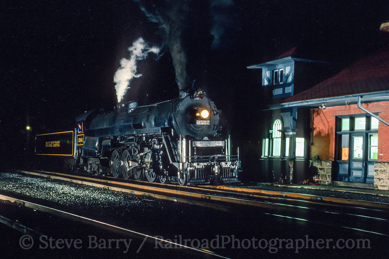 Reading & Northern; West Cressona PA; 6/01/91