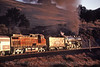 Photo 1741<br /> Atchison, Topeka & Santa Fe 3751<br /> Caliente, California<br /> June 29, 1999
