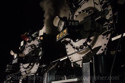 Photo 3198 Steam Railroading Institute; Owosso, Michigan June 21, 2014