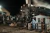 Photo 3193<br /> Steam Railroading Institute; Owosso. Michigan<br /> June 20, 2014