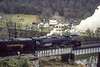 Clinchfield 676; St. Paul VA; 11/1992