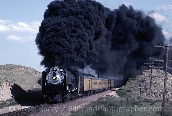 Heritage Railroading