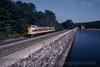 Photo 0238<br /> Delaware Lackawanna; Elmhurst, Pennsylvania<br /> September 5, 1998
