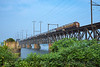 Photo 4748<br /> Pennsylvania Railroad 5711 and 5809<br /> Perryville, Maryland<br /> July 2003