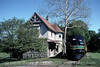 Photo 0454<br /> Reading Company 903; Pocopson, Pennsylvania<br /> May 26, 1997