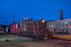 Allentown & Auburn; Kutztown PA; 9/13/19
