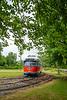 Baltimore Streetcar Museum; Baltimore MD; 5/29/21